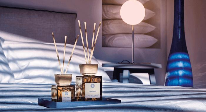 Locherber Milano: Unikátne luxusné vône, ktoré sú korením života