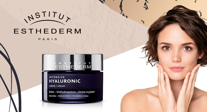 Institut Esthederm: výnimočná kozmetika, ktorá prináša odlišný prístup k starostlivosti o pleť