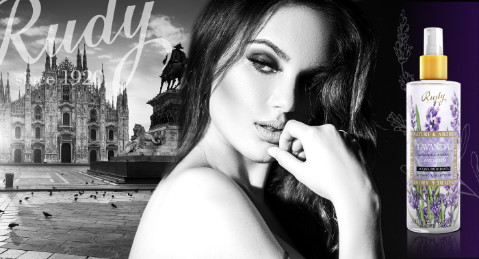 Rudy Profumi : Neodolateľne zvodná s talianskou telovou kozmetikou